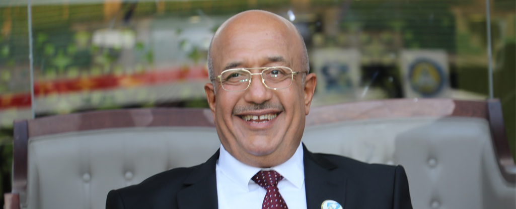 رئيس جامعة البصرة للنفط والغاز يهنئ الطلبة والتدريسيين بمناسبة بدء العام الدراسي الجديد 2019- 2020