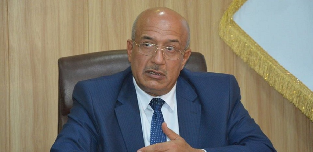 كلمة الاستاذ الدكتور محمد هليل حافظ الكعبي رئيس جامعة البصرة للنفط والغاز