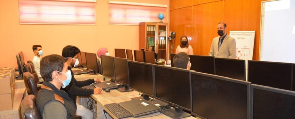 جامعة البصرة للنفط والغاز تعلن عن انطلاق العام الدراسي الجديد في كلياتها كافة